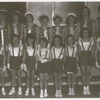 1964 - Georgettes Juveniles