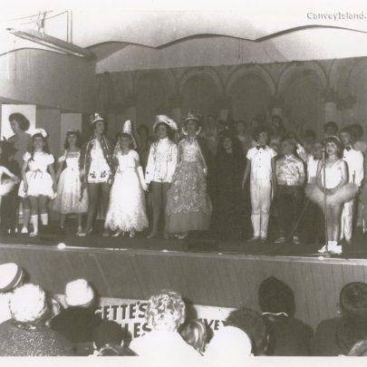 1965/66 - Sleeping Beauty Pantomine