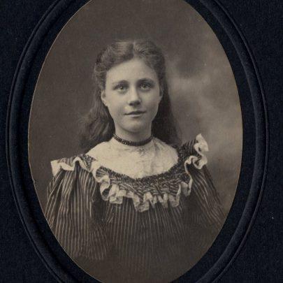'Mother' Gwennie Stevens | Graham Stevens
