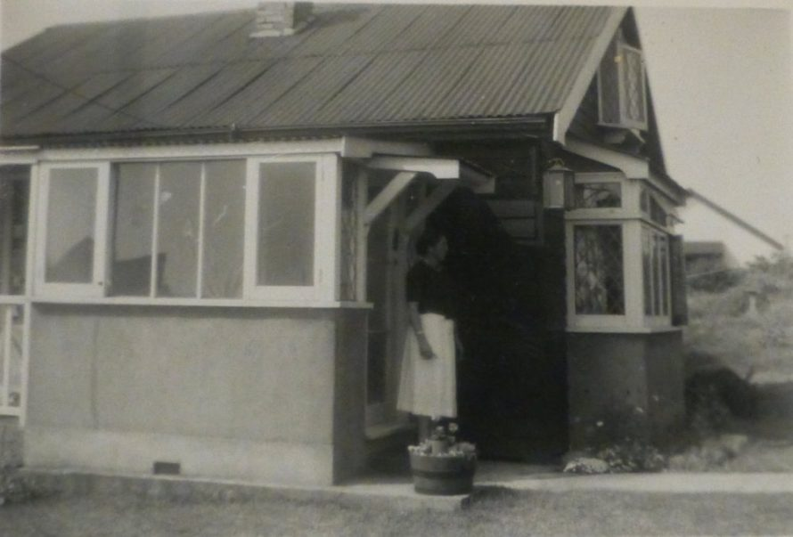 Mrs Wright's Bungalow
