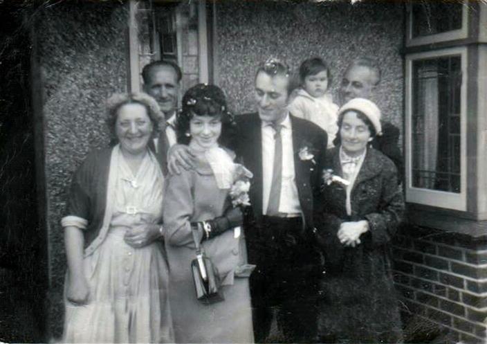 The Hoad Family photos