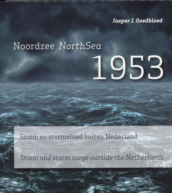 North Sea 1953