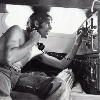 Bob Hawkridge | Echo Newspaper Archive