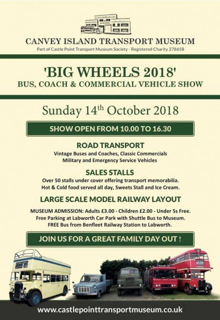 Big Wheels 2018