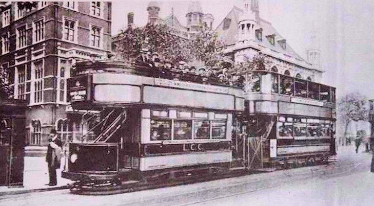 In its original condition | Transport Museum