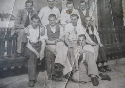 Haystack Staff