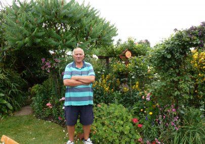 Canvey island Garden Trail 2013