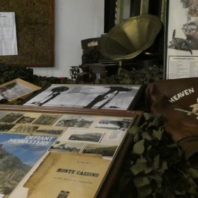 Militaria Exhibition | J Penn