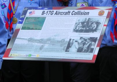 Messages from the B17 Families