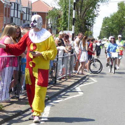 Carnival 2015