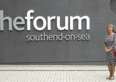 The Forum Visit