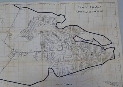 H Redman Estate Agents Map
