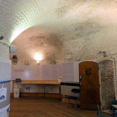 More inside the Tower | Janet Penn