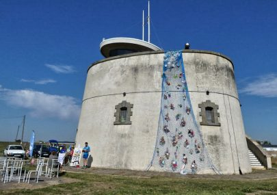 Martello Tower Jaywick