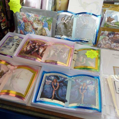 Canvey Crafts stall | Emma Fuller