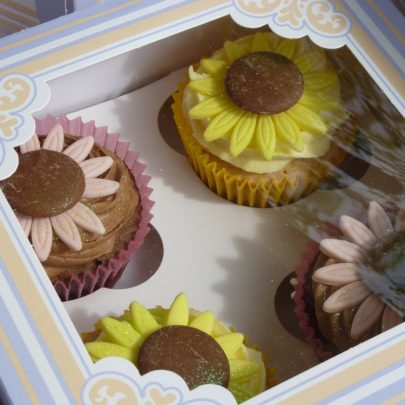 More cakes thay look yummy, why didn't you buy me some Emma? | Emma Fuller
