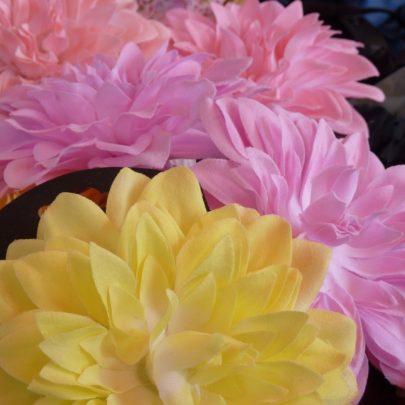 Flower power | Emma Fuller