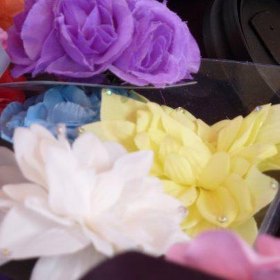 More flower power | Emma Fuller