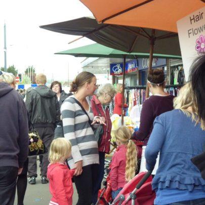 More crowds | Janet Penn
