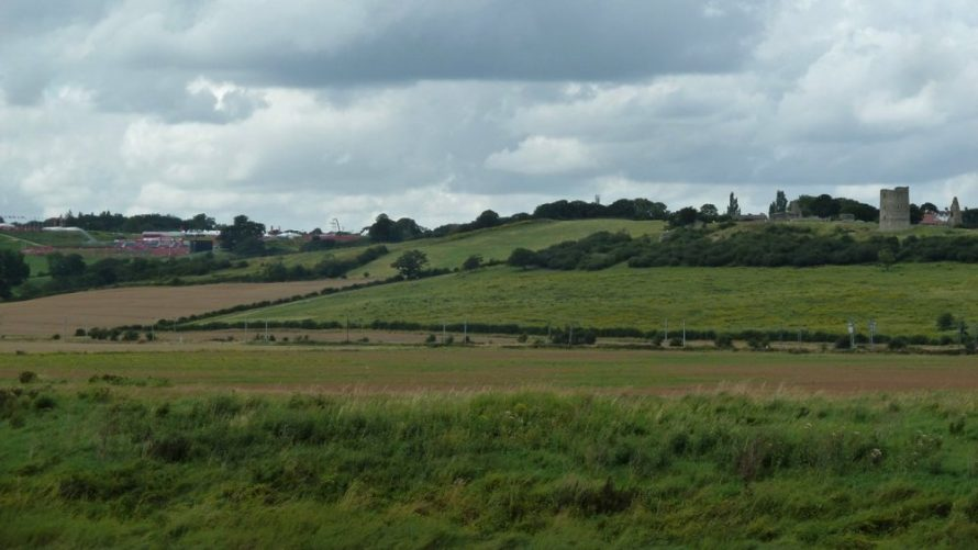 The Hadleigh Olympic Site