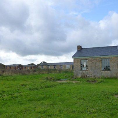 More buildings | Janet Penn