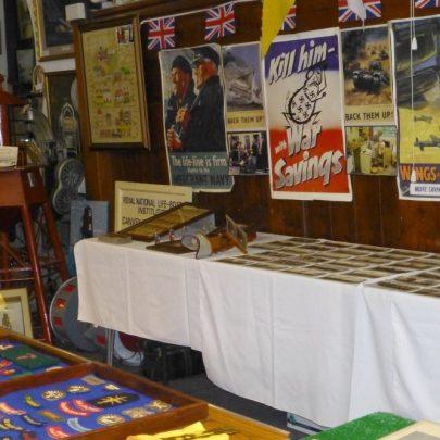 Wartime Posters | Janet Penn