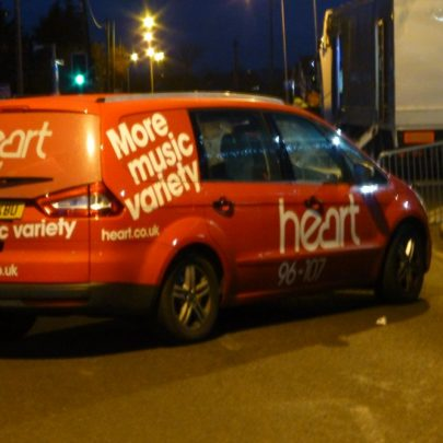 Heart FM | Janet Penn