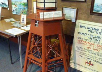 160th Anniversary Chapman Lighthouse