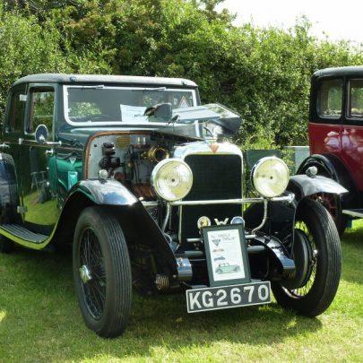 Classic Cars | Emma