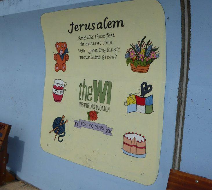 The WI | J Penn