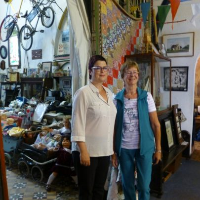 Our Dutch Guests Visit Canvey