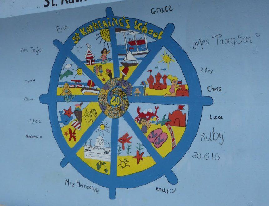 St Katherine's School | J Penn