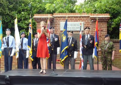 We bring you Armed Forces Day 2020
