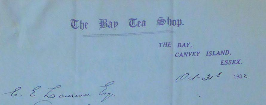 The Bay Tea Shop