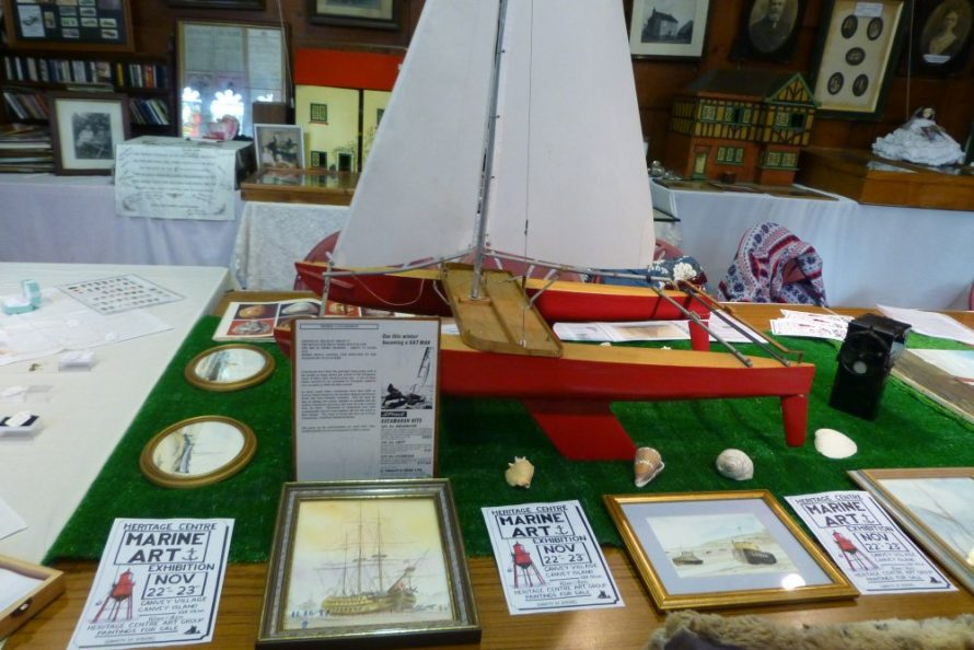 Maritime Exhibition