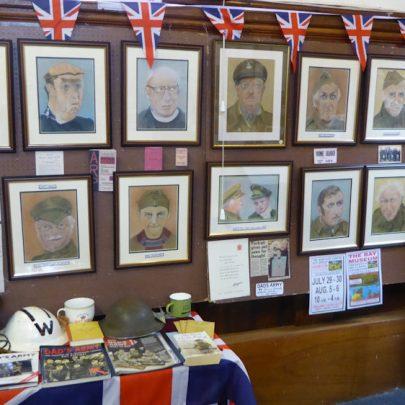 Military Exhibition 2017