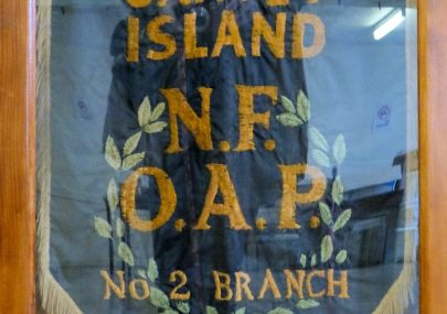 Canvey Island No.2 OAP Club
