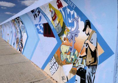 A Mural About Murals