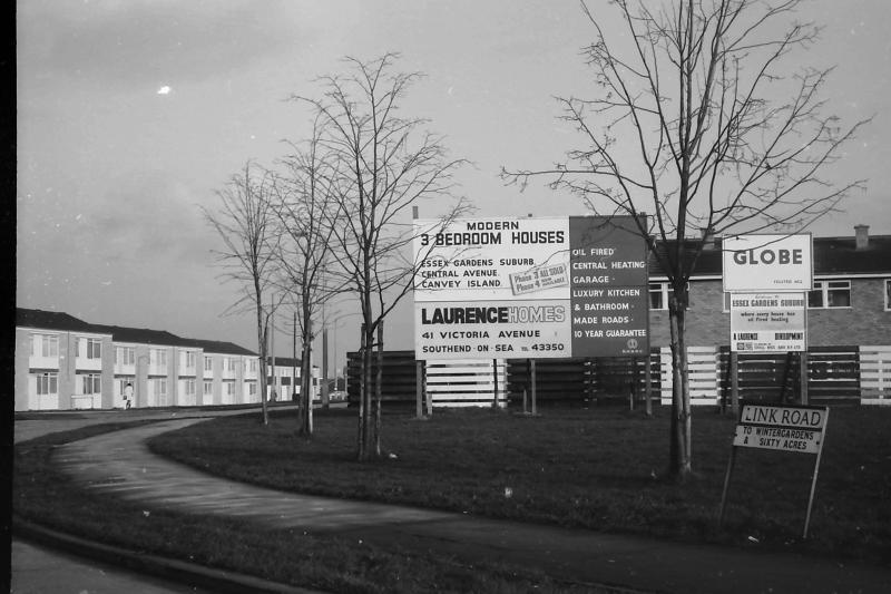 Lawrence Homes, Link Road | Ralph Burtonshaw