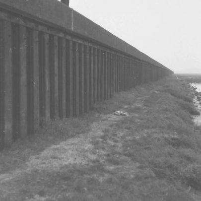 Seawall | Ralph Burtonshaw