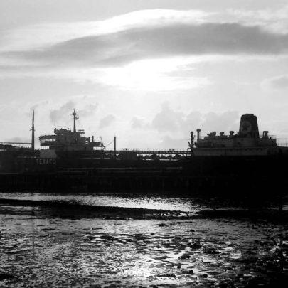 Texaco Tanker | Ralph Burtonshaw