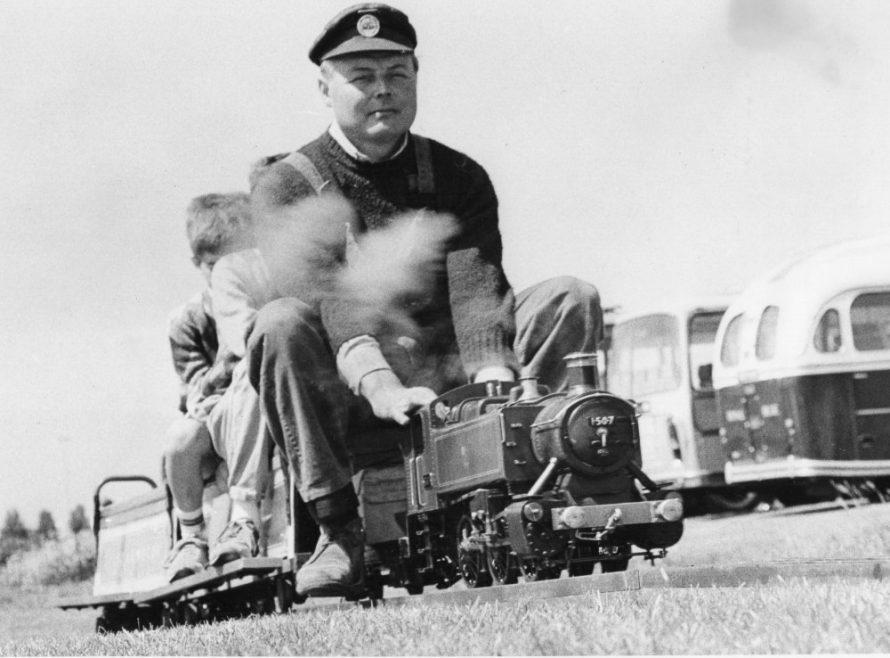 Canvey Railway Club   Echo Newspaper Group