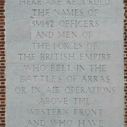 1914-18 Soldiers Death