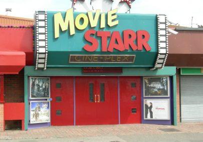 Movie Starr Cineplex