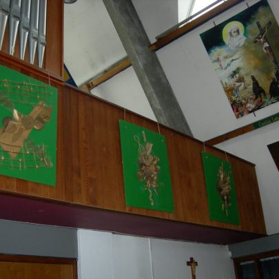 St Nicholas Church | Janet Penn