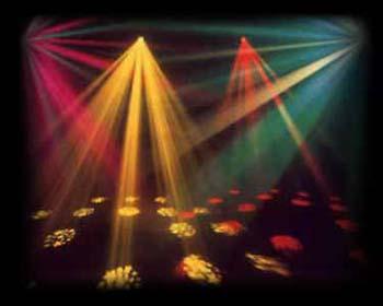 Furtherick's 50's disco