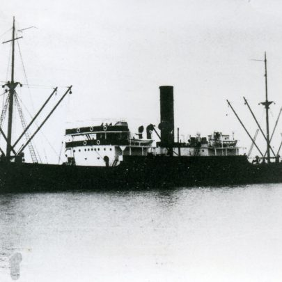 SS Queensbury sister ship to the Kingsbury The company lost all thirteen Bury ships during the war | Ian
