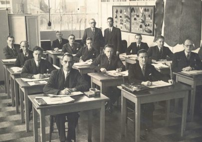 Bata Management Training Course 1938