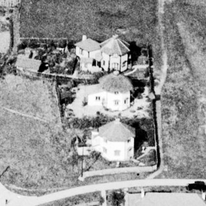 Replica Dutch Cottages