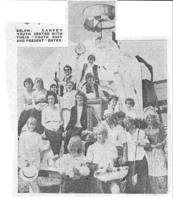 1966 Canvey Youth Centre